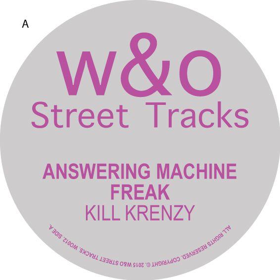 packshotkillfrenzy-answeringmachinefreak-wostreettracks.jpg