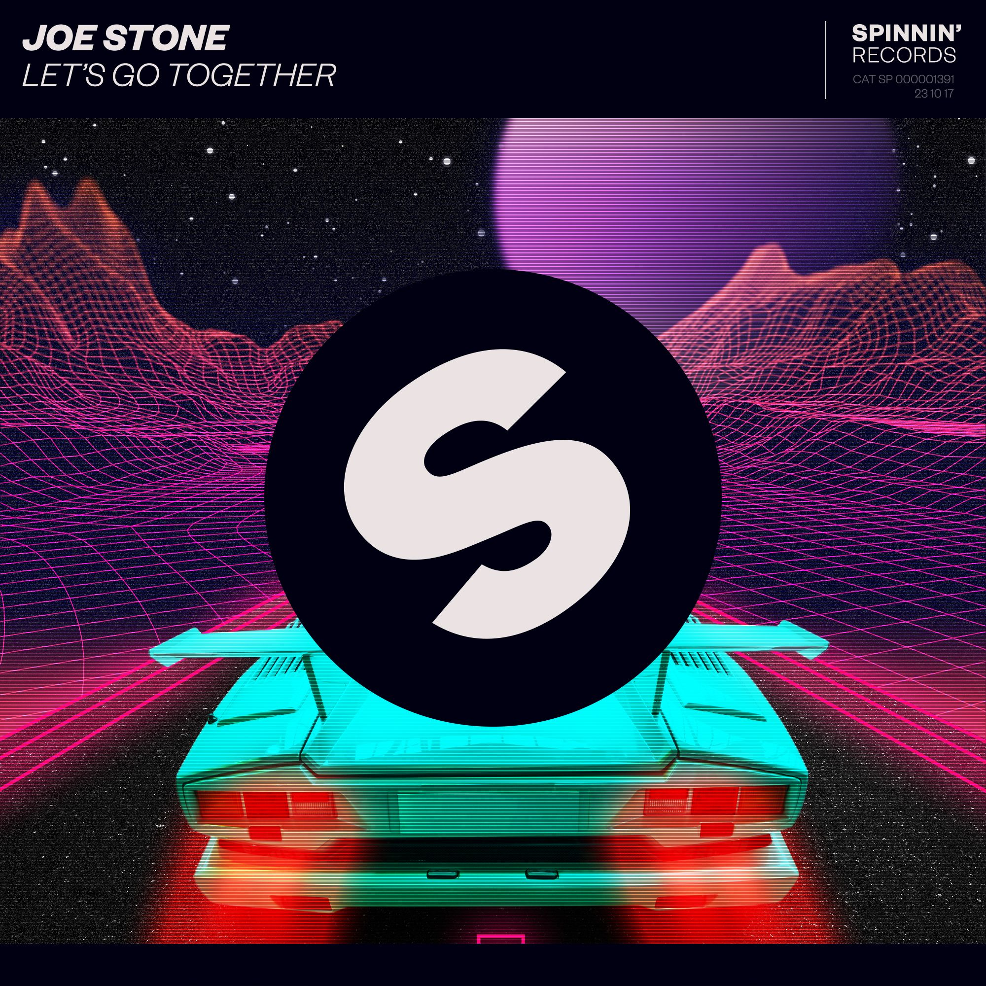 joe_stone_lets_go_together.jpg