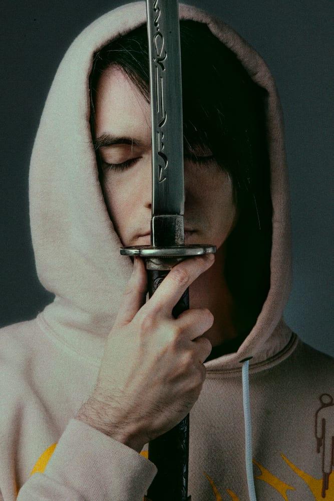 Renowned Eccentric Producer Das Mörtal shares 'It Comes' single |  IhouseU.com