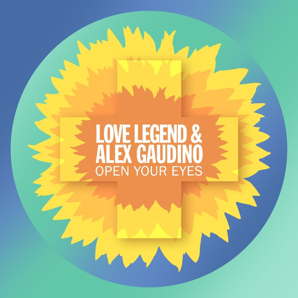 Love Legend & Alex Gaudino join forces on new single 'Open Your Eyes' |  IhouseU.com